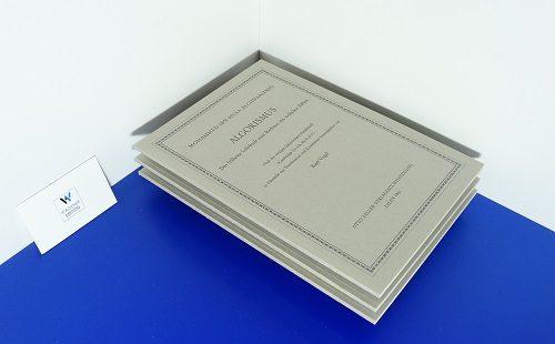 AL-CHWARIZMI, MOHAMMED IBN MUSA - Algorismus. Das früheste Lehrbuch zum Rechnen mit indischen Ziffern