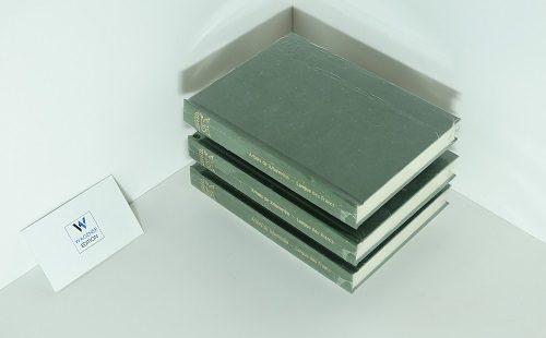ARBOIS DE JUBAINVILLE, Marie Henri d' – Essai d'un catalogue de la littérature épique de l'Irlande