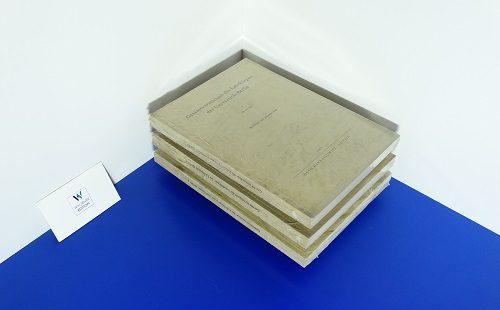 ASEN, J. – Gesamtverzeichnis des Lehrkörpers der Universität Berlin von 1810-1945