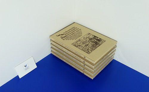 RECHTSDENKMÄLER - Faksimiledrucke von Quellenwerken zur Rechtsentwicklung - Band 2