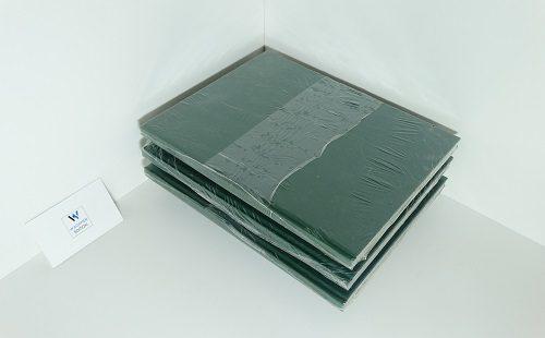 FLEISCHER, H. L. / EBERT, F. A. - Catalogus codicum manuscriptorum orientalium Bibliothecae Regiae Dresdensis