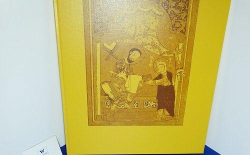HYVERNAT, Henri - Album de paléographie copte pour servir à l'introduction paléographique des actes des martyrs de l'Egypte