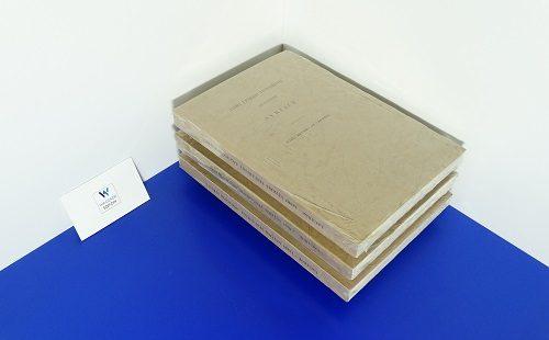 LAGARDE, Paul de - Libri Veteris Testamenti Apocryphi syriace.