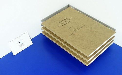 EBELING, Erich - Altbabylonische Briefe der Louvre-Sammlung aus Larsa
