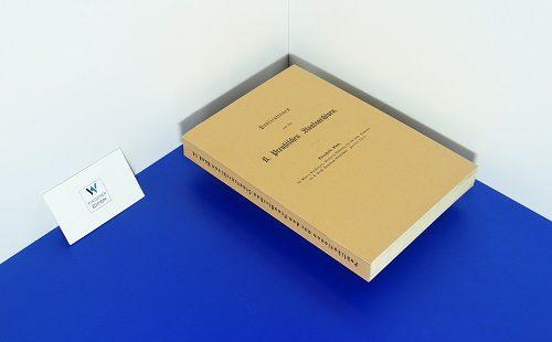 POSCHINGER, RITTER VON - Preußen im Bundestag 1851-1859. Documente der K.-Preußischen Bundestags-Gesandtschaft. - Teil 2: 1854-1856