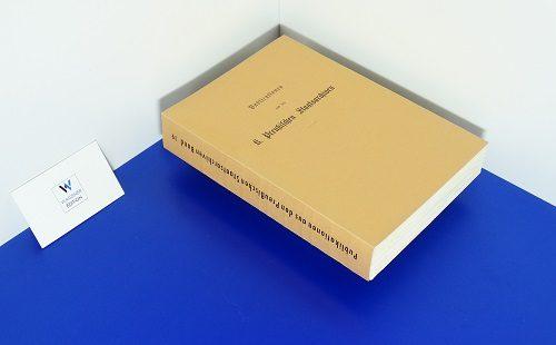 WYSS, A. - Hessisches Urkundenbuch. Abteilung 1, Band 2: 1300-1395. LETZTES EXEMPLAR!