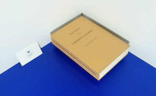 LEHMANN, M. - Preußen und die katholische Kirche seit 1640: Nach den Acten des geheimen Staatsarchives. Teil 5