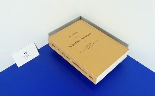 SCHMIDT, G. - Urkundenbuch des Hochstifts Halberstadt und seiner Bischöfe. - Teil 4: 1362-1425