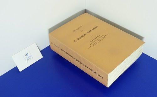 REIMER, H. - Hessisches Urkundenbuch: Abteilung 2: Urkundenbuch zur Geschichte der Herren von Hanau und der ehemaligen Provinz Hanau. - Band 4