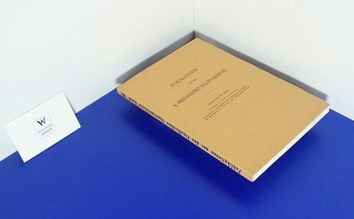 DROYSEN, H. / CAUSSY, F. / VOLZ, B. G. - Nachträge zum Briefwechsel Friedrich des Großen mit Maupertuis und Voltaire nebst verwandten Stücken