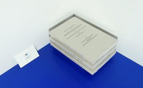 ALBERTI, LEONE BATTISTA - Leone Battista Alberti's kleinere kunsttheoretische Schriften