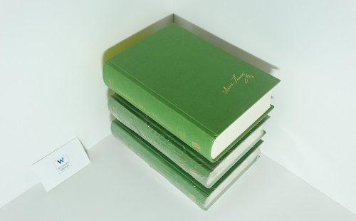 ARNETH, ALFRED RITTER VON - Geschichte Maria Theresia's. 10 vols. NUR NOCH 2 SETS!