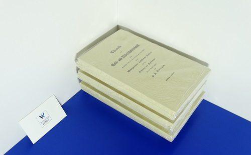 BERLEPSCH, H. A. - Chronik der Gold- und Silberschmiedekunst