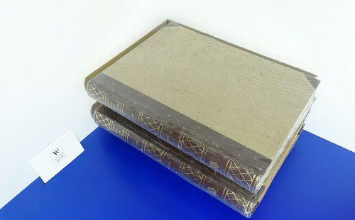 CASIRI, Michaelis (AL-GAZIRI) - Bibliotheca Arabico-Hispana