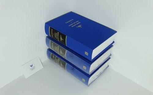 GALENUS, Claudius - Sieben Bücher Anatomie des Galen
