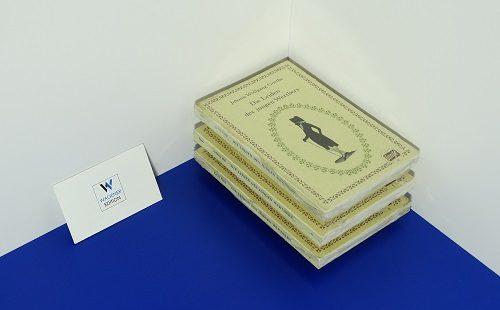 GOETHE, Johann Wolfgang - Die Leiden des jungen Werthers