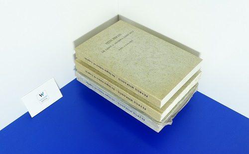 LAGARDE, Paul de - Petri Hispani (Pedro de Alcala) de lingua Arabica libri duo
