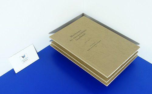 MEISSNER, Bruno - Studien zur assyrischen Lexikographie. Teil 1