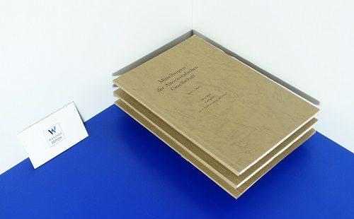 """POHL, Alfred - VAT 8875, die 6. Tafel der Serie """"ana ittisu"""""""