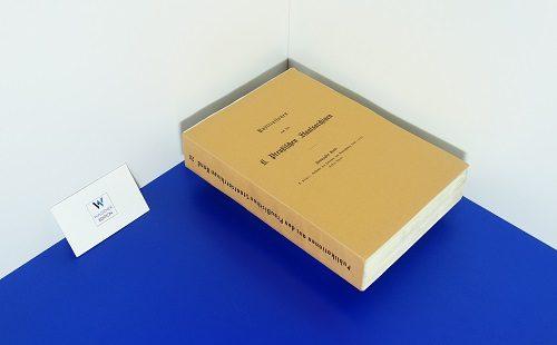 KÖCHER, ADOLF     Geschichte von Hannover und Braunschweig 1648-1714. Teil 1: 1648-1668