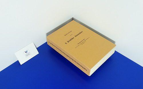 SCHMIDT, G. - Urkundenbuch des Hochstifts Halberstadt und seiner Bischöfe. - Teil 2: 1236-1303