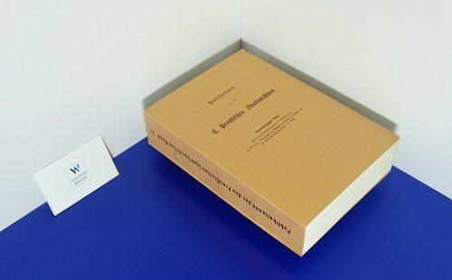 REIMER, H. - Hessisches Urkundenbuch: Abteilung 2: Urkundenbuch zur Geschichte der Herren von Hanau und der ehemaligen Provinz Hanau. - Band 2