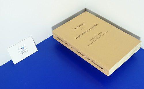 KOSER, R. / DROYSEN, H. - Briefwechsel Friedrich des Großen mit Voltaire. Teil 3