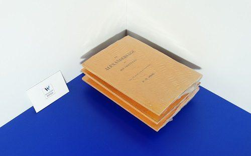 SPIEGEL, Friedrich - Die Alexandersage bei den Orientalen