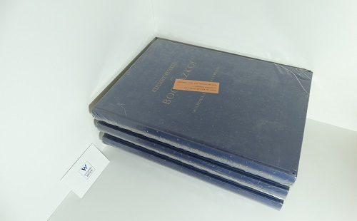 FIGULLA, H. H. / WEIDNER, E. F. / FORRER, E. -  Keilschrifttexte aus Boghazköi. Letztes Exemplar!