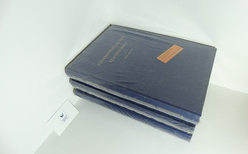 EBELING, Erich - Keilschrifttexte aus Assur religiösen Inhalt