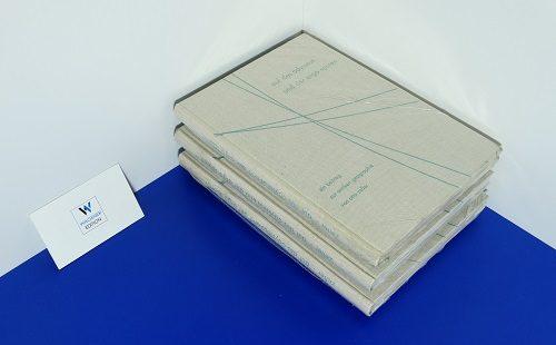 ZELLER, OTTO - Auf des Odysseus und der Argo Spuren. Ein Beitrag zur antiken Geographie