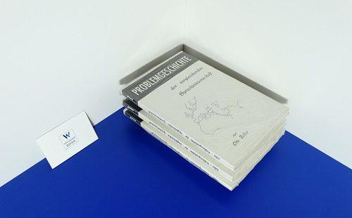ZELLER, Otto - Problemgeschichte der vergleichenden (indogermanischen) Sprachwissenschaft.