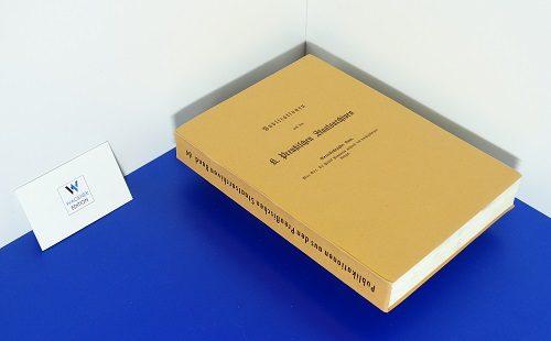 BÄR - DIE POLITIK POMMERNS WÄHREND DES 30JÄHRIGEN KRIEGES